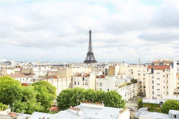 Paris 15th - FRA (photo 2)