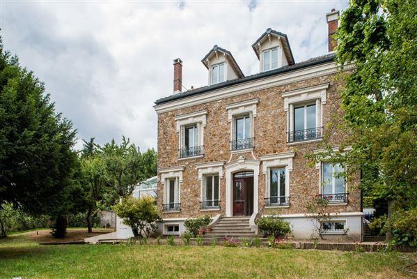 Meudon - FRA (photo 1)