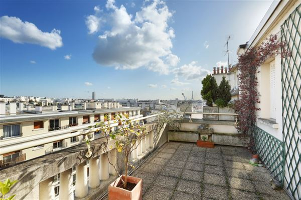 Neuilly-sur-seine - FRA (photo 1)