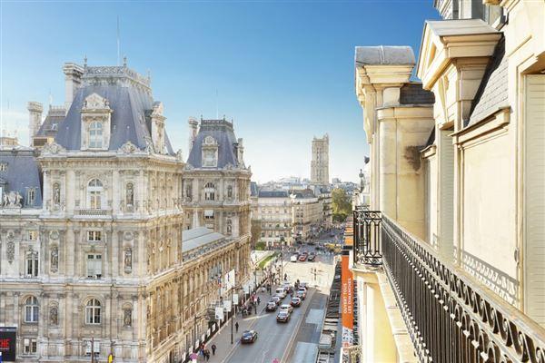Paris 4th - FRA (photo 1)