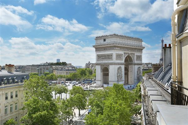 Paris 17th - FRA (photo 1)
