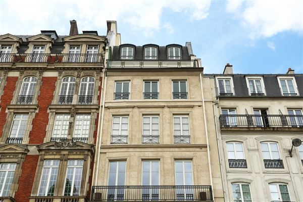 Paris 7th - FRA (photo 2)