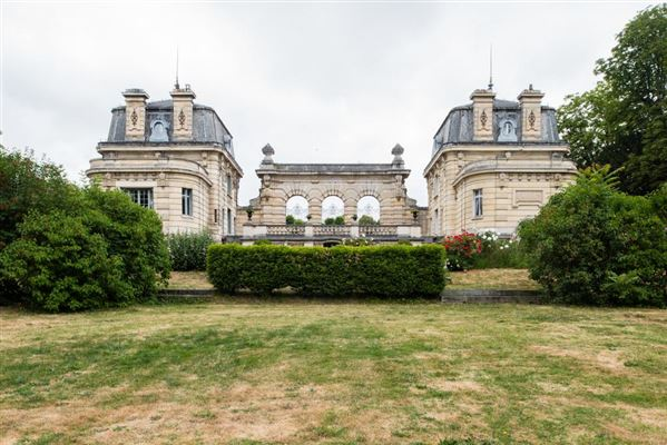 Louveciennes - FRA (photo 1)