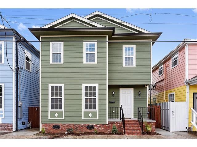 1536 N Derbigny St, New Orleans, LA - USA (photo 1)