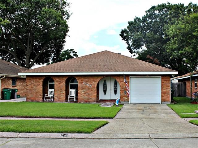 1408 Highland Ave, Metairie, LA - USA (photo 1)