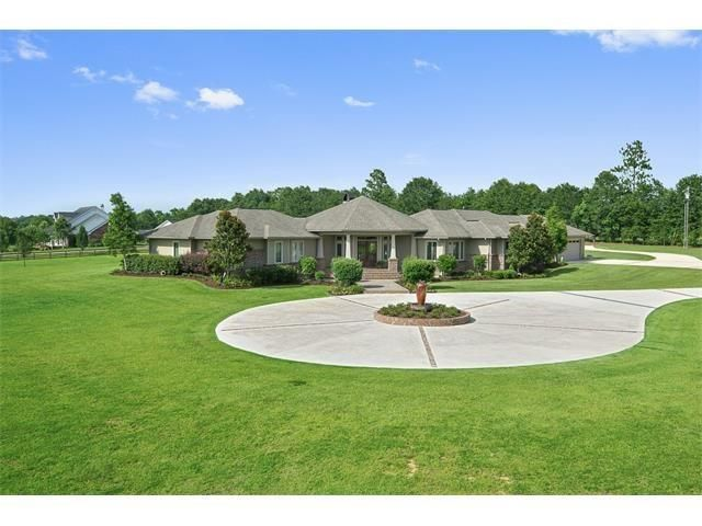 18033 Highland Dr, Independence, LA - USA (photo 1)