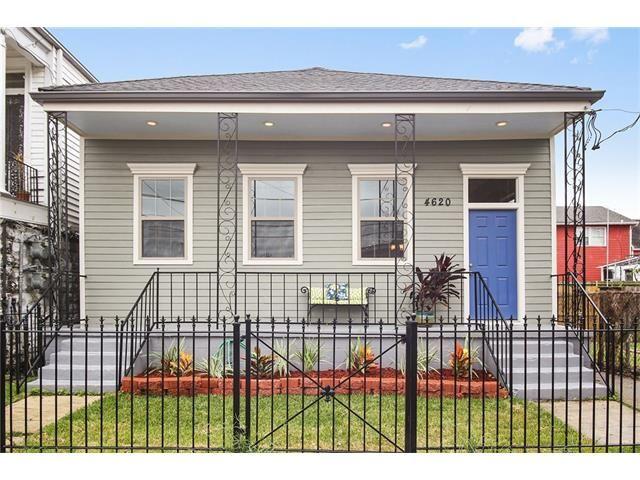 4620 S Liberty St, New Orleans, LA - USA (photo 2)