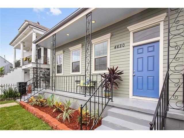 4620 S Liberty St, New Orleans, LA - USA (photo 3)