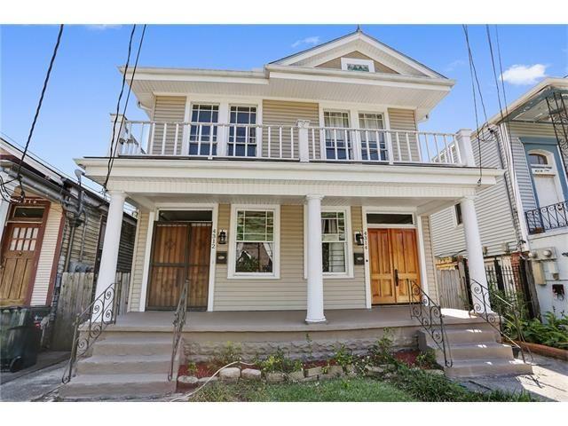 4312 Dumaine St, New Orleans, LA - USA (photo 1)