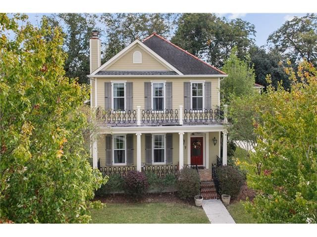 7 Admiralty Ct, New Orleans, LA - USA (photo 2)