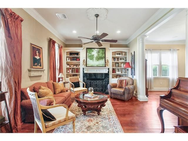 7 Admiralty Ct, New Orleans, LA - USA (photo 3)