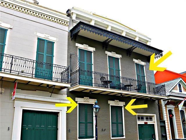 1225 Bourbon Street E, New Orleans, LA - USA (photo 1)