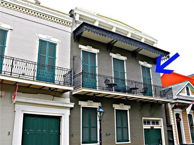 1225 Bourbon Street E, New Orleans, LA - USA (photo 2)