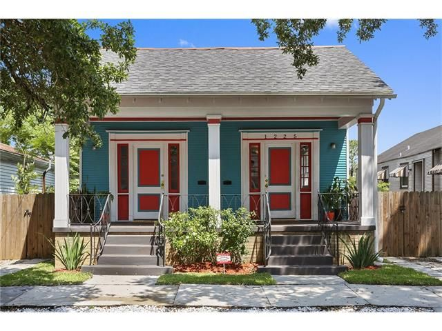 1225 Poland Ave, New Orleans, LA - USA (photo 1)