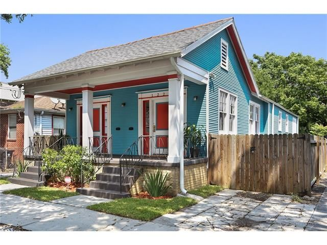 1225 Poland Ave, New Orleans, LA - USA (photo 2)