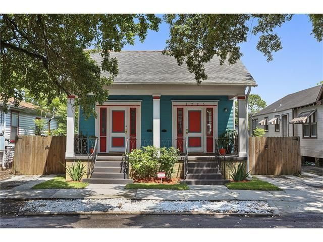 1225 Poland Ave, New Orleans, LA - USA (photo 3)