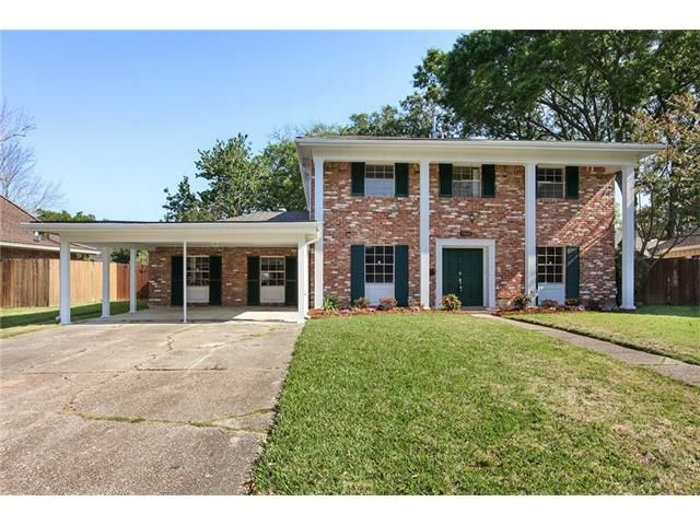 5430 Durham Dr, New Orleans, LA - USA (photo 1)