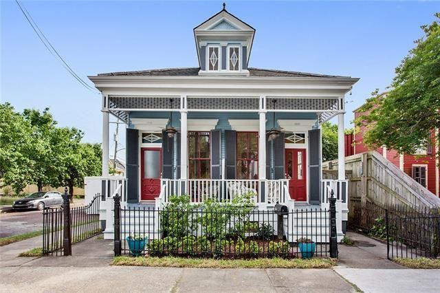 3826 Burgundy Street, New Orleans, LA - USA (photo 1)