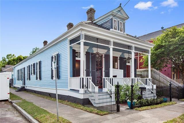 3826 Burgundy Street, New Orleans, LA - USA (photo 2)