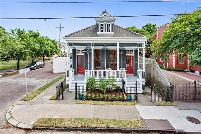 3826 Burgundy Street, New Orleans, LA - USA (photo 3)