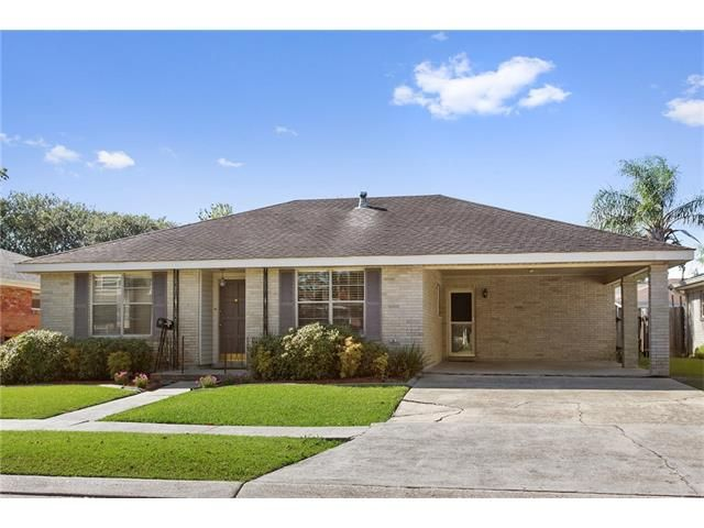 4016 Napoli Dr, Metairie, LA - USA (photo 1)