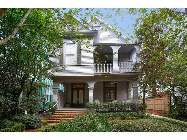 1211 Calhoun St, New Orleans, LA - USA (photo 1)
