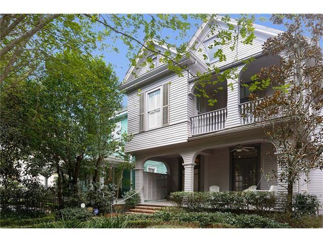 1211 Calhoun St, New Orleans, LA - USA (photo 2)