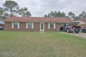306 Mary Drive, Gulfport, MS - USA (photo 1)