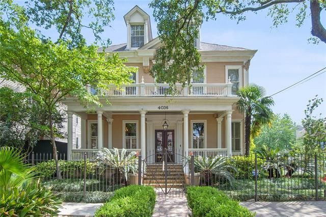 4036 St Charles Avenue, New Orleans, LA - USA (photo 1)