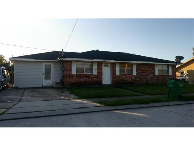 2117 Guerra Dr, Violet, LA - USA (photo 1)