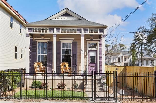 2617 Lepage Street, New Orleans, LA - USA (photo 1)