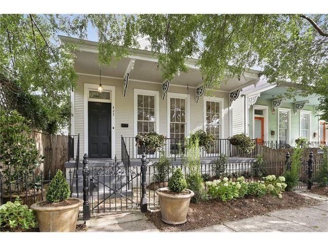 425 Webster St, New Orleans, LA - USA (photo 1)