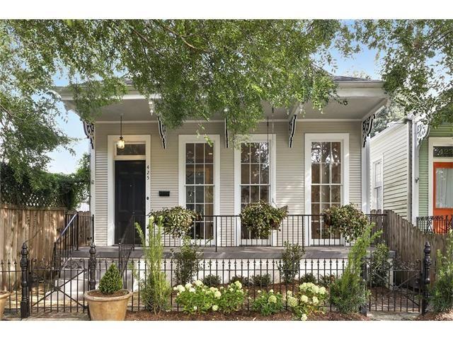 425 Webster St, New Orleans, LA - USA (photo 2)