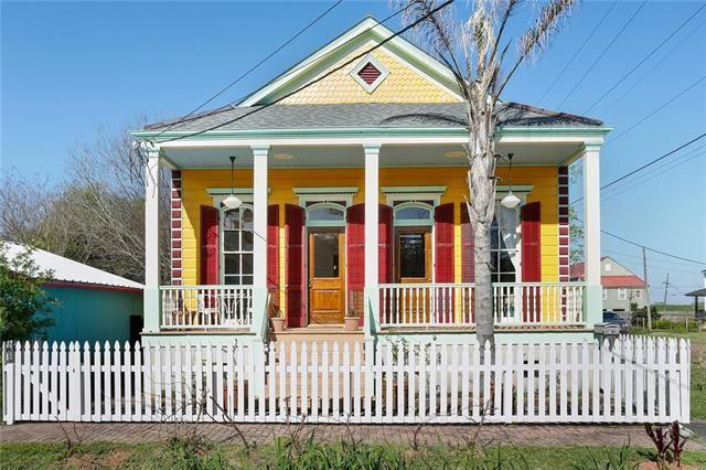 632 Deslonde Street, New Orleans, LA - USA (photo 1)