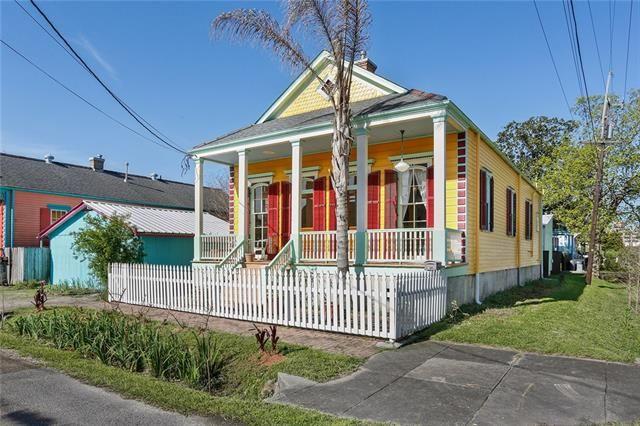 632 Deslonde Street, New Orleans, LA - USA (photo 2)