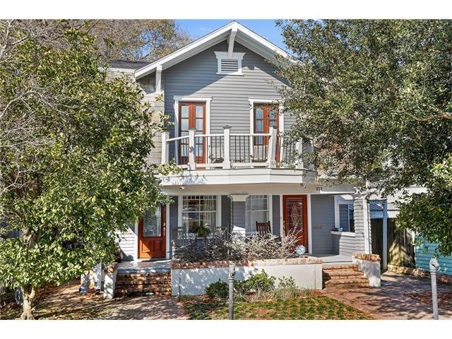 820 Calhoun Street 820, New Orleans, LA - USA (photo 1)