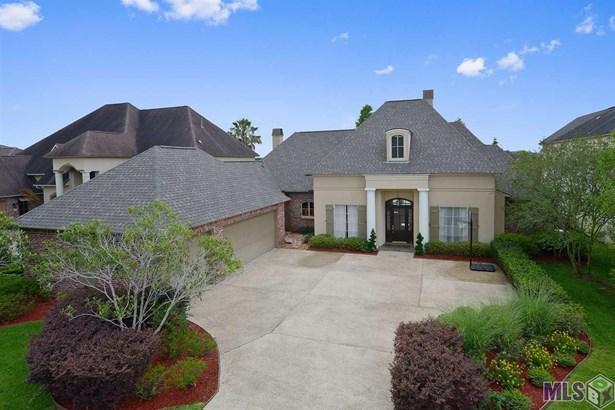 12110 Lake Estates, Baton Rouge, LA - USA (photo 2)