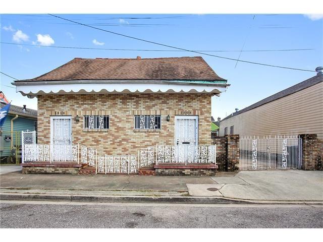 1508 N Roman Street, New Orleans, LA - USA (photo 1)