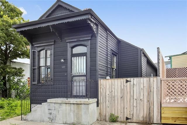 1411 St Bernard Avenue, New Orleans, LA - USA (photo 1)
