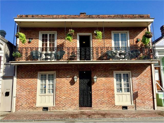 1015 Dauphine St C, New Orleans, LA - USA (photo 1)