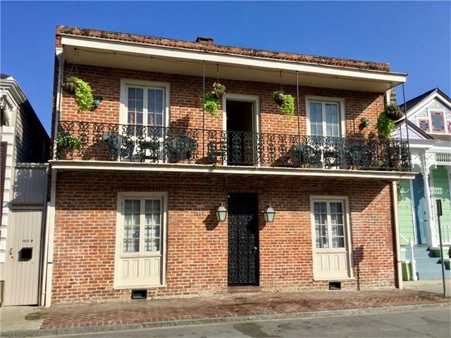 1015 Dauphine St C, New Orleans, LA - USA (photo 2)