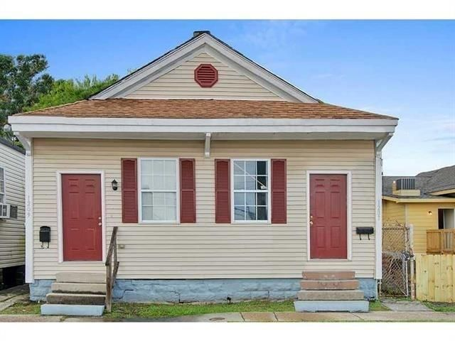 1207 S Clark Street, New Orleans, LA - USA (photo 1)