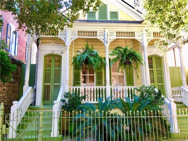 716 Esplanade Avenue, New Orleans, LA - USA (photo 1)