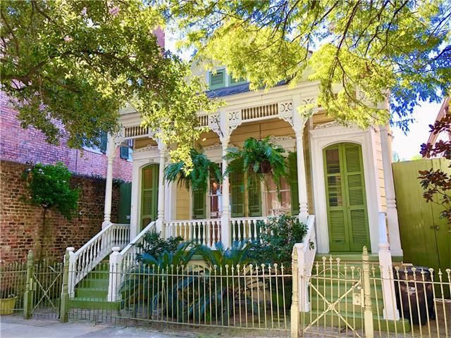 716 Esplanade Avenue, New Orleans, LA - USA (photo 2)