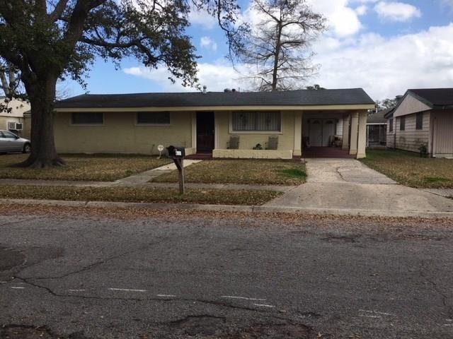 4535 Arthur Drive, New Orleans, LA - USA (photo 1)