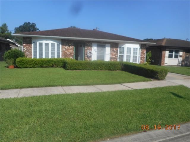 1709 W First St, Belle Chasse, LA - USA (photo 1)