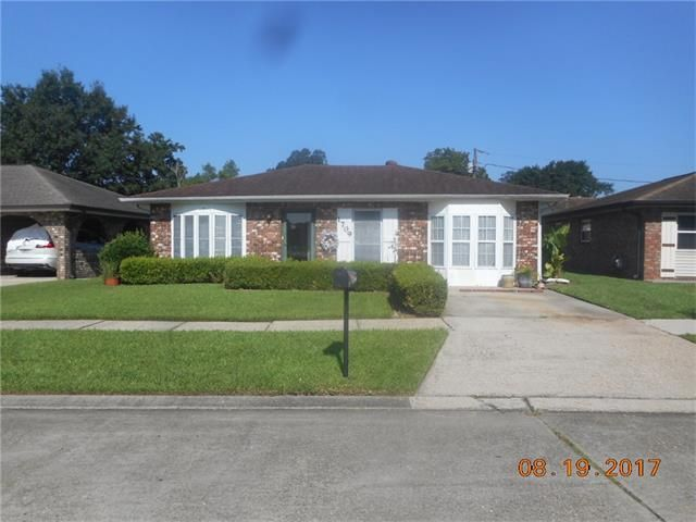 1709 W First St, Belle Chasse, LA - USA (photo 2)