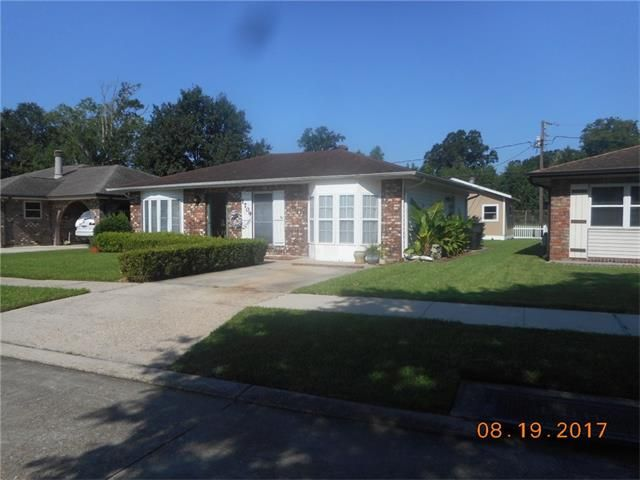 1709 W First St, Belle Chasse, LA - USA (photo 3)