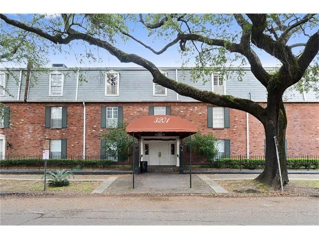 3201 St Charles Ave 118, New Orleans, LA - USA (photo 1)