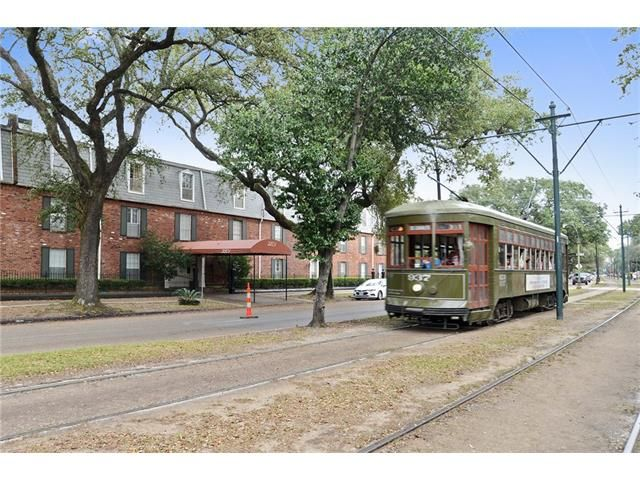 3201 St Charles Ave 118, New Orleans, LA - USA (photo 2)